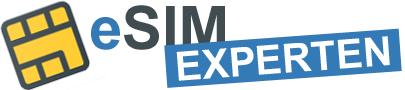 eSIM Tarife und Flat im Vergleich Logo